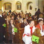 djeca iz domova na beatifikaciji