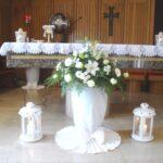 1. kapelica samostana