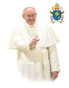 Poruka Svetog Oca redovnicima i redovnicama