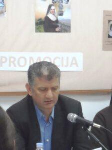 novinar i esejist Mato Krajina