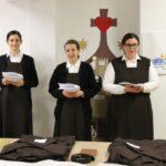 1. Postulantice Karmela BSI