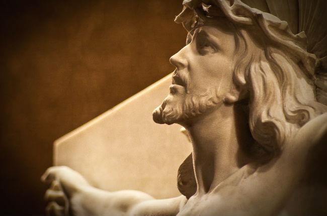 Raspeti Isus