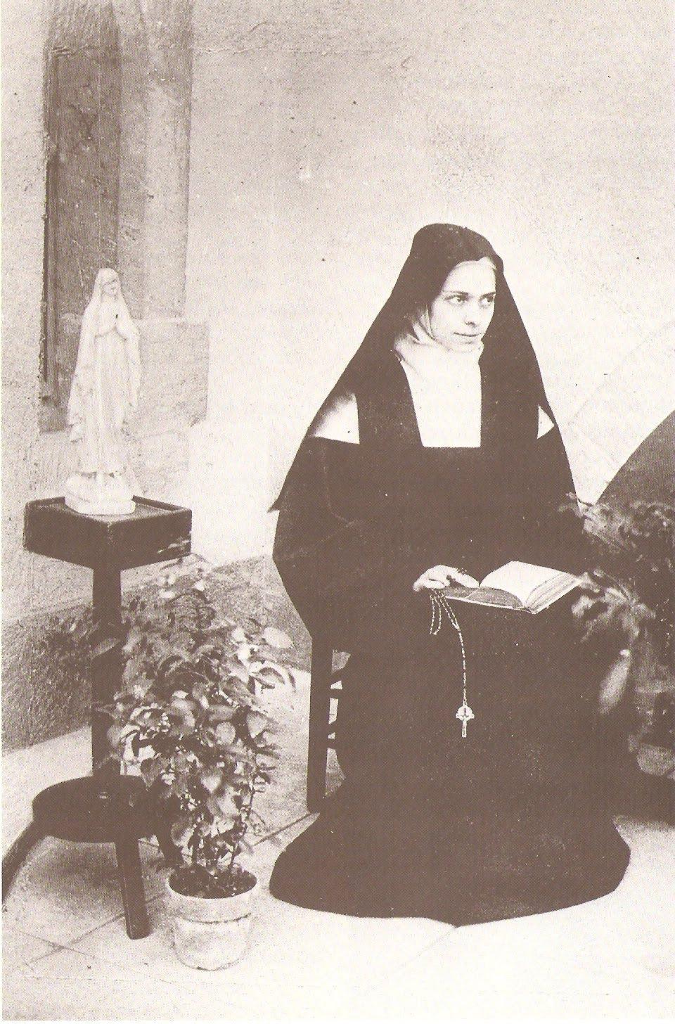 Elizabeta od Presvetog Trojstva 3