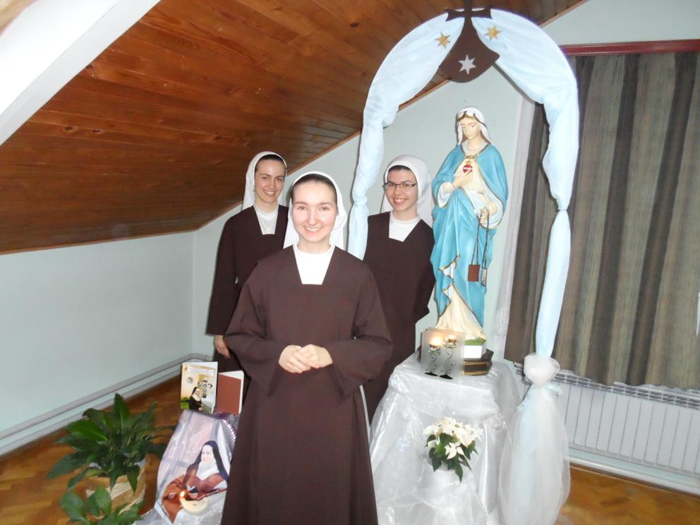 4. Novakinja s. Marija Elizabeta