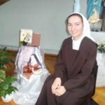 6. Krenula je za Isusom u Karmelu BSI