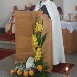 16. Pozdravni govor Provincijalne poglavarice s. Kristine