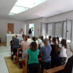 3. Ljetni karmelski kamp Bibinje 2
