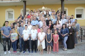 novi članovi karmelske bratovštine