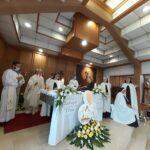 11. Potpisivanje povelje zavjetovanja na sv. oltaru – kopija