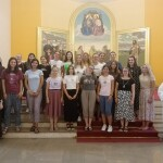 13.U bibinjskoj crkvi Velike Gospe