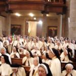 zbor sestara iz hrvatske