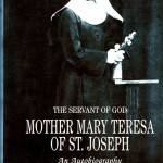 bl. marija terezija od sv. josipa