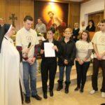 22. molitveni zazivi sv. Tereziji