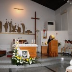 Bl. M.Terezija od sv. Josipa - hodočasnica među hrvatskim pukom i donositeljica molitva potrebitih pred Božje Lice