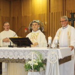 Koncelebrirana sv. Misa