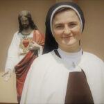4. s. Marina Lucija od agonije Kristova Srca