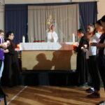Klanjanje Isusu u Presvetom Sakramentu